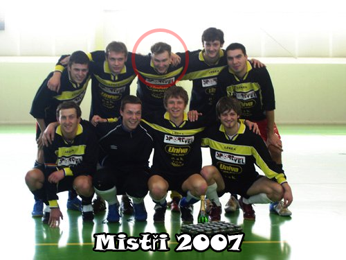 Mistri 2007